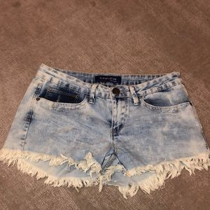 Ocean Drive Clothing Co. Jean short